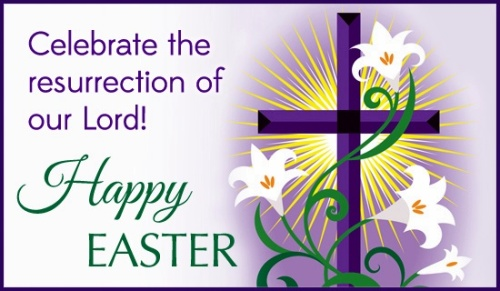 Happy Easter Sunday Quotes