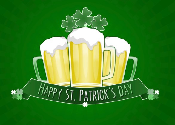St Patricks Day HD Images