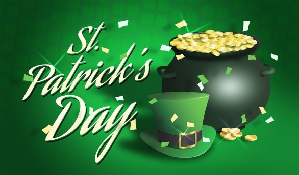 St Patricks Day Pics