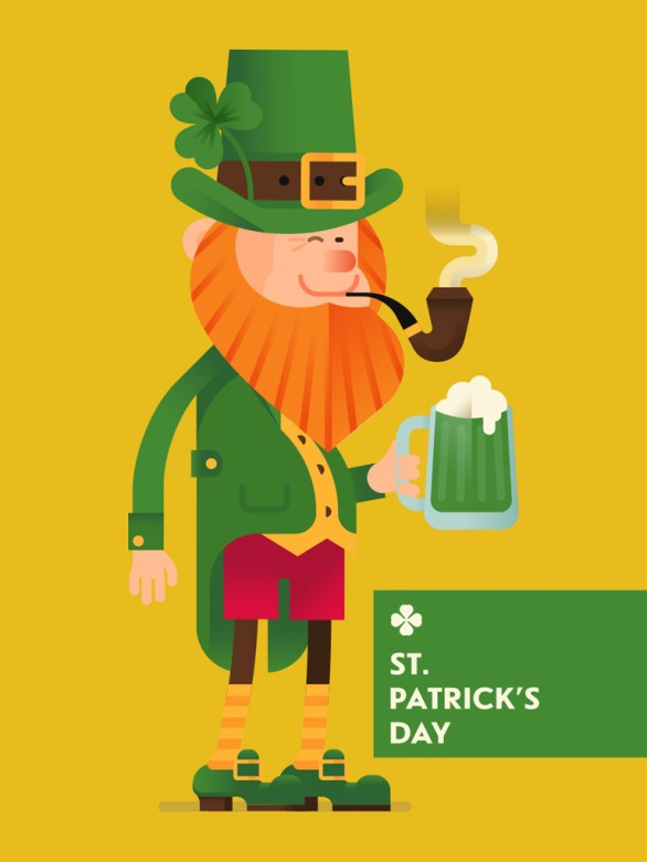 St Patricks Day Wallpapers For Android