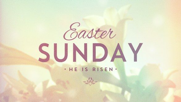 Happy Easter Sunday Images
