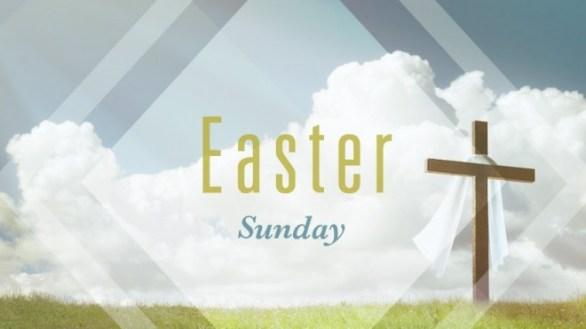 Happy Easter Sunday Photos