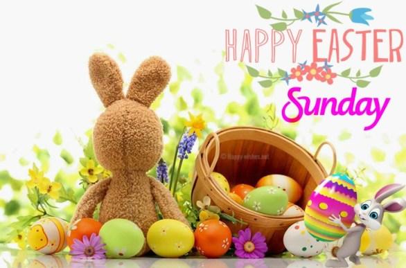 Happy Easter Sunday Pics