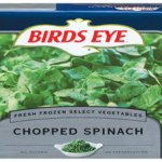 birseye spinach