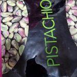 pistachio bag
