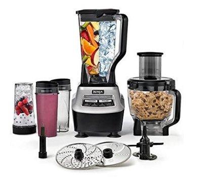Ninja Mega Kitchen System 1500 Food Processor Blender