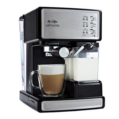 Mr. Coffee ECMP1000 - Best Espresso Machine Under $200