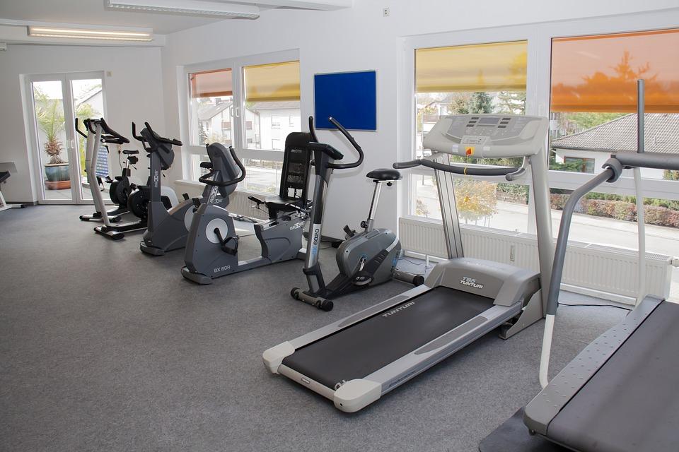 proform cardio strong treadmill