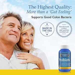 best probiotic review