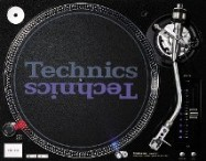 Technics Turntables for rent at IEAVR.com