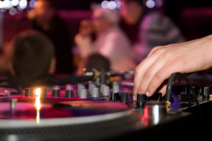 DJ Equipment and DJ Careers