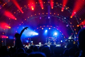 Stage Lights Truss Equipment
