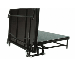 4x8 Stage Deck