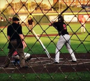 IE Baseball - Cole Taylor - UCM Mules Baseball