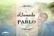 El Llamado de Pablo
