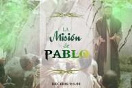 La Misión de Pablo