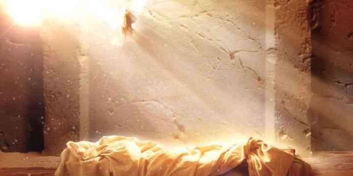 Jesus, Alegria dos Homens – João 20