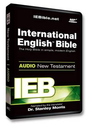 International English™ Bible Audio New Testament