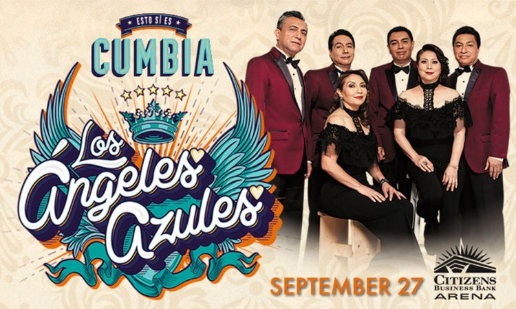 Los Angeles Azules Bring Esto Si Es Cumbia To The Usa In 2019 Inland Empire Business Journal