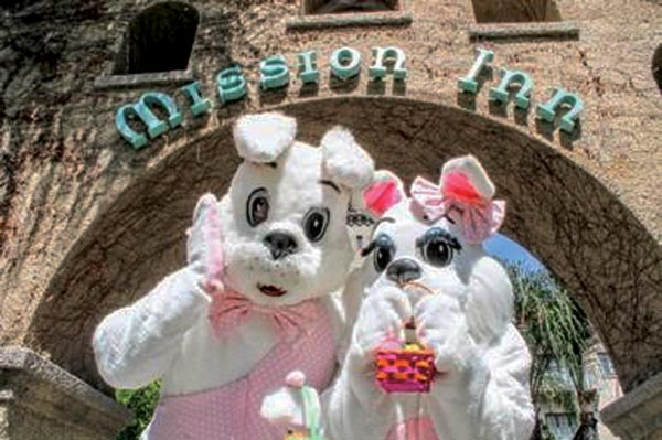 Hop on over to these Easter egg hunts class=