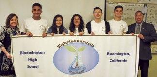 BHS Virtual Team