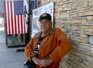 Deported De Leon Veteran