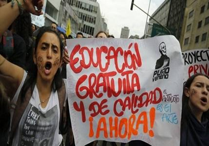 8 de junio: Día del Estudiante en Colombia
