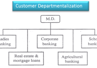 Departmentalization of Organization by Customer Group