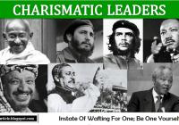 6 Characteristics of a Charismatic Leader