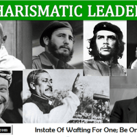 6 Characteristics of a Charismatic Leader