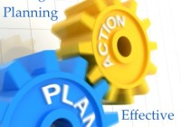 Strategic Planning for Achieving Objectives Effectively