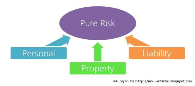 3 Types of Pure Risks (What is Pure Risk)