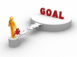3 Types of Organizational Goals are Strategic Goals, Tactical Goals, Operational Goals