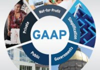 GAAP for Accounting Rules, Principles, Assumptions