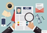 3 Types of Resume Format