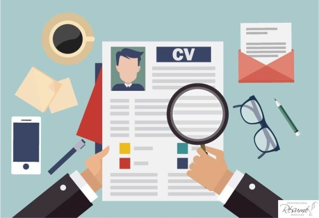 3 types of resume format explained with practical demo