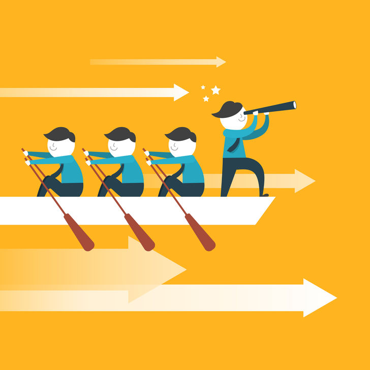 motivation plays a critical role in achieving goals Employee motivation and  higher productive institutions and has a major role to play in achieving the  persistence of effort toward attaining a goal.