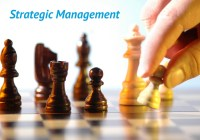 Strategic Management: Meaning, Concepts, Examples (Explained)
