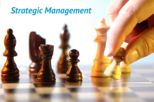 Strategic Management Definition
