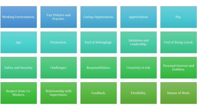 20 Factors Affecting Job Satisfaction (Explained with Examples)