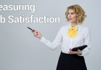 Ways of Measuring Job Satisfaction