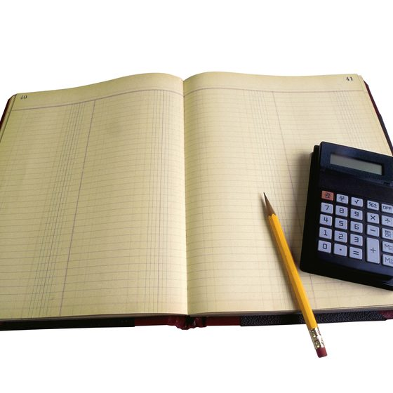 Relationship between Journal and Ledger in Accounting Process