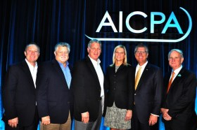 AICPA: How American Institute of Certified Public Accountants Works