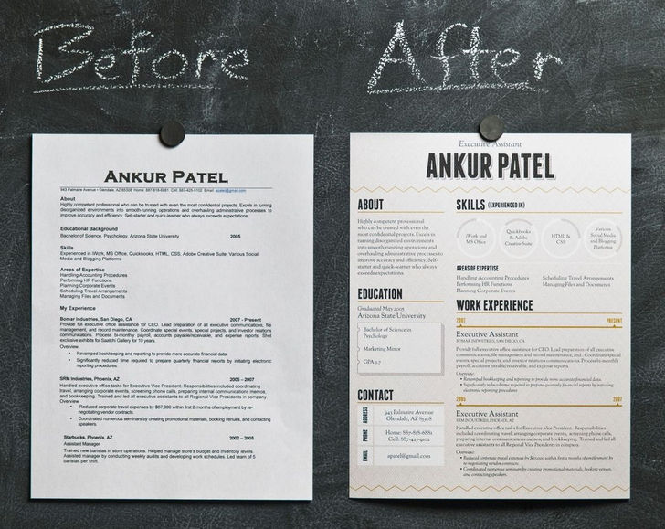 Amazing How To Write An Eye Catching Resume Regarding Eye Catching Resumes
