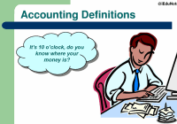 AccountingWhat is the Modern Definition of Accounting