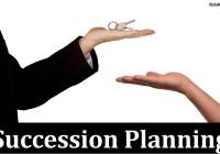 Succession Planning