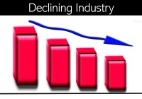 Declining Industry: Strategies For Declining industry