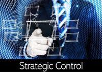 Strategic Control: 3 Types of Strategic Control
