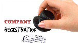 Company Registration Process