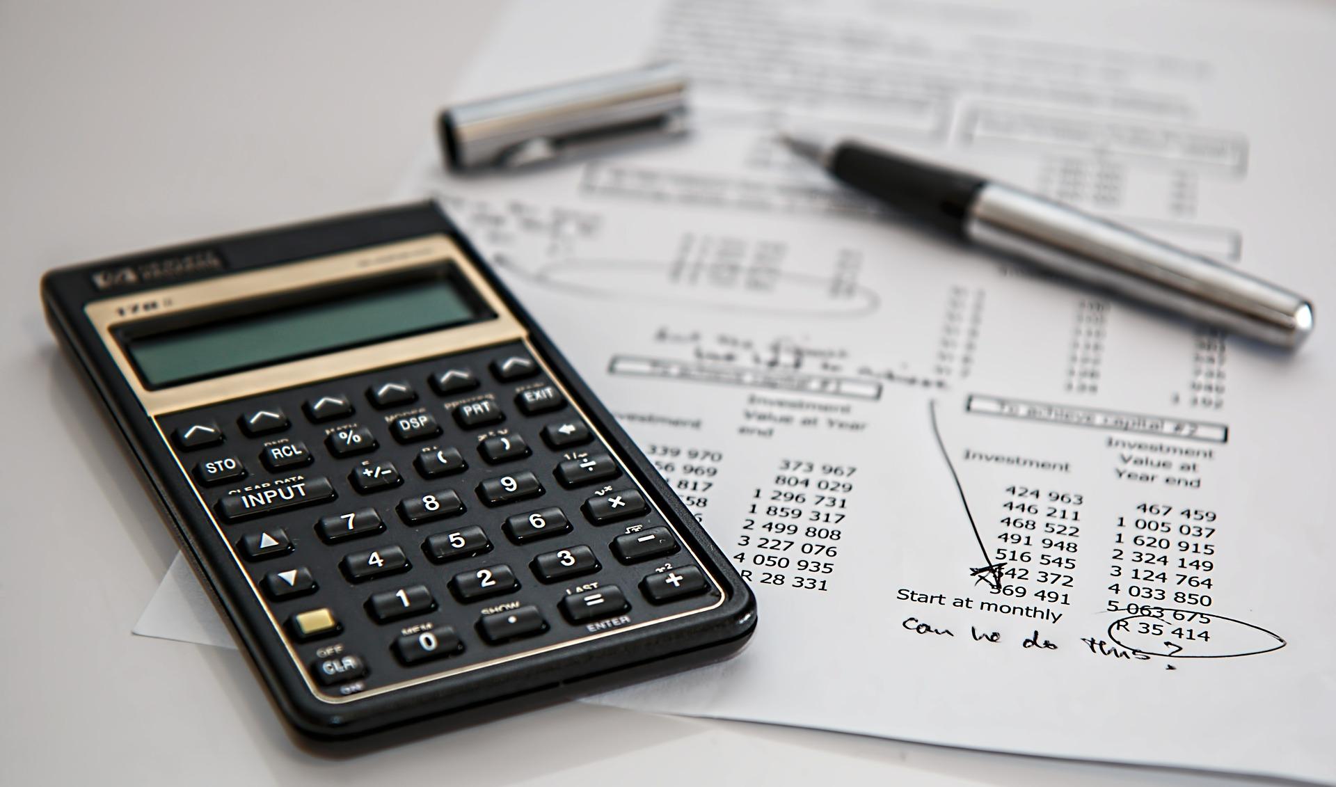 5 Principles of Accounting